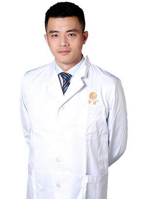 黄旭 苏州华美整形医院主治医师
