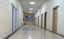 广州妍雅整形医院走廊