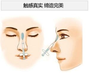 达拉斯针功夫注射美鼻