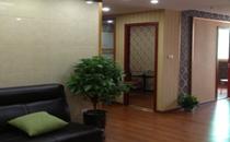 重庆威妮医疗美容医院等候区