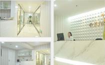 武汉美之术整形医院大厅
