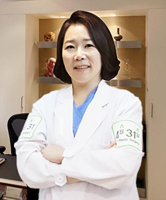 韩秀真 韩国4月31日整形外科医院院长