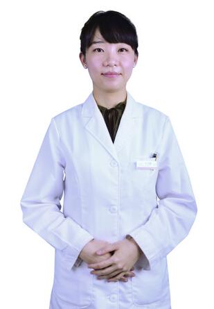 李冠慧 北京美颐天医疗美容激光美肤专家