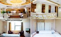 北京禾美嘉整形医院环境图