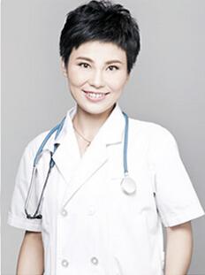 魏志香 北京丽星医疗美容诊所院长