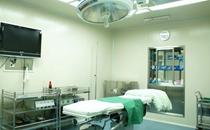 上海俞世放医疗美容诊所手术室