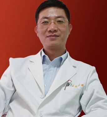 俞世放 上海俞世放医疗美容外科副主任医生