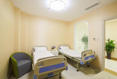 金华丽都整形医院病房