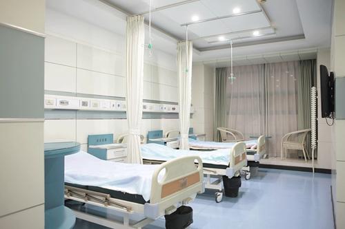 北京凯润婷医疗美容医院病房