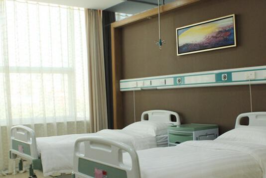 临沂V整形医院病房
