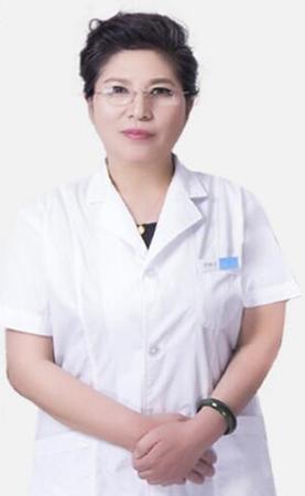 胡瑞芬 郑州秋涛医学美肤中心院长