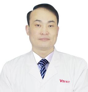 刘富增 临沂V整形手术中心主任医师