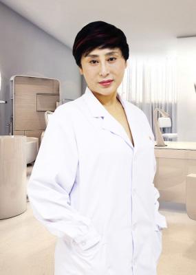 郑霞 国际微创逆龄专家