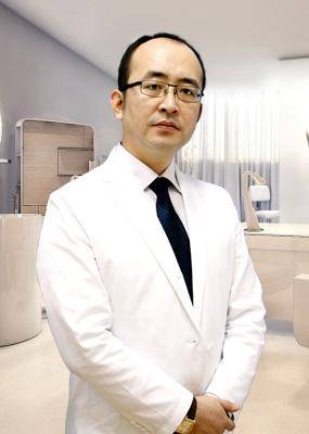 尹鹏 主治医师