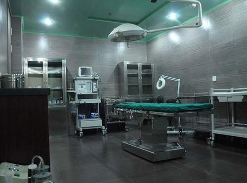 富来慕整形医院手术室