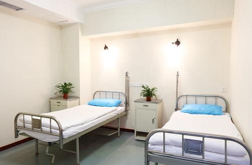 重庆柳叶刀整形医院病房