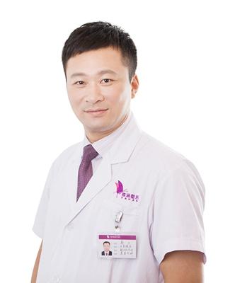高山 深圳雅涵医疗美容医院副主任医师