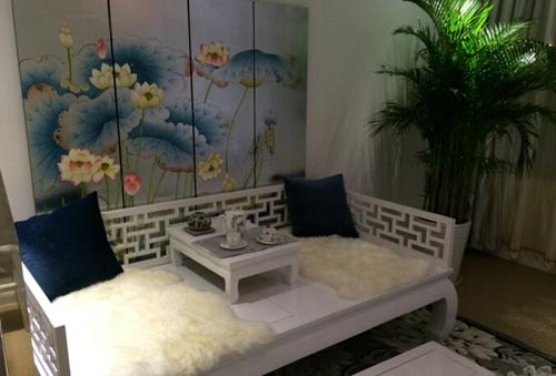 上海法思荟医疗美容医院休息室