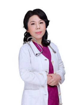 林博士 上海法思荟医疗美容首席专家