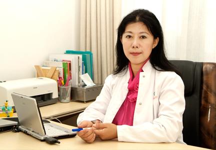 周晓东 上海名仁医疗美容医院专家