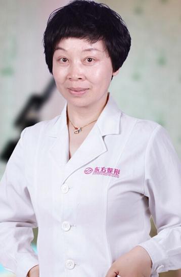 王宏瑾 郑州东方整形医院主任医师