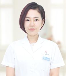 上海仁爱医院整形科专家郭新雯