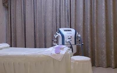 杭州悦可医疗美容医院激光美容室