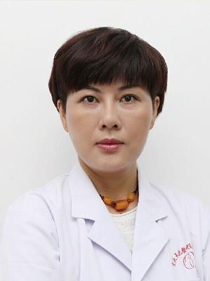 汪妍 重庆天妃整形外科医师