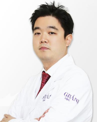 康炯根 韩国高兰得整形外科整形专家