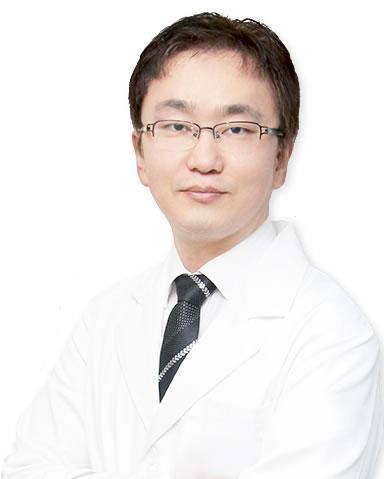 金相白 韩国高兰得整形外科麻醉专家