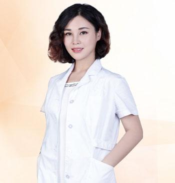 王晓璇 济南微著整形医院注射医师
