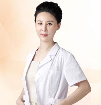 张鑫萌 济南微著整形美容医院院长