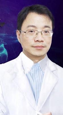 陈志鹏 黄石中爱整形医院医师