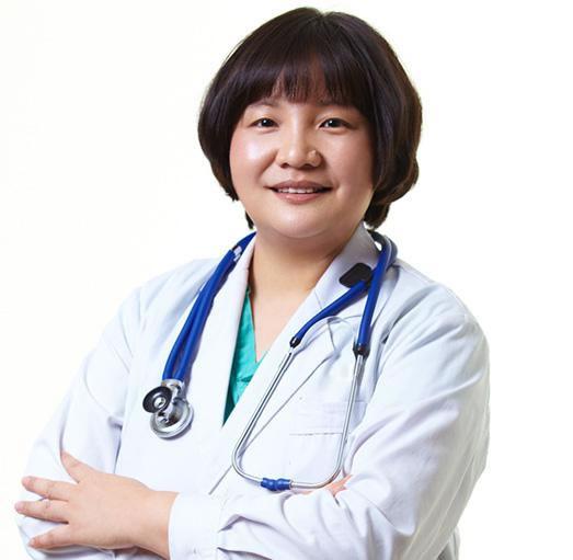 罗羽 煤炭总医院医学美容整形中心皮肤科主诊医生