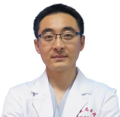 张孝武 北京煤炭总医院皮肤激光美容专家