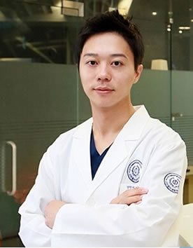 金槿植 韩国新帝瑞娜整形医院院长
