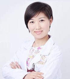 李莉 深圳和美美容科专家