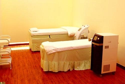 深圳和美妇产医院诊疗室