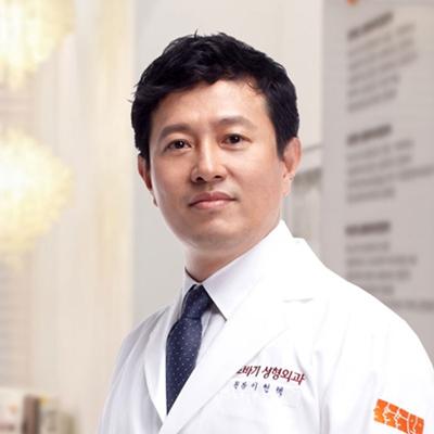 李贤择 韩国巴诺巴奇整形医院整形专家