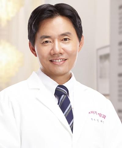 潘在常 韩国巴诺巴奇整形医院整形专家