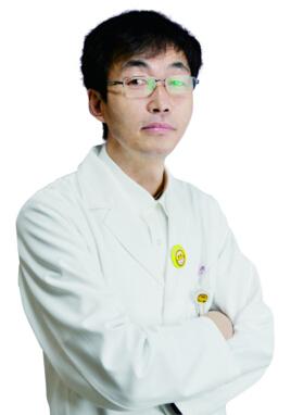 王远征 杭州韩佳口腔美容中心院长