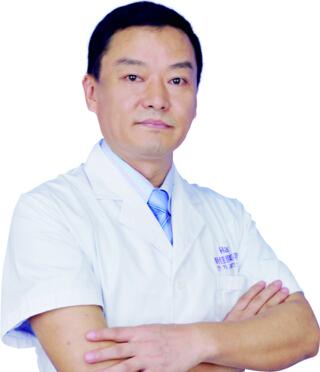 赵国录 杭州韩佳皮肤美容中心院长