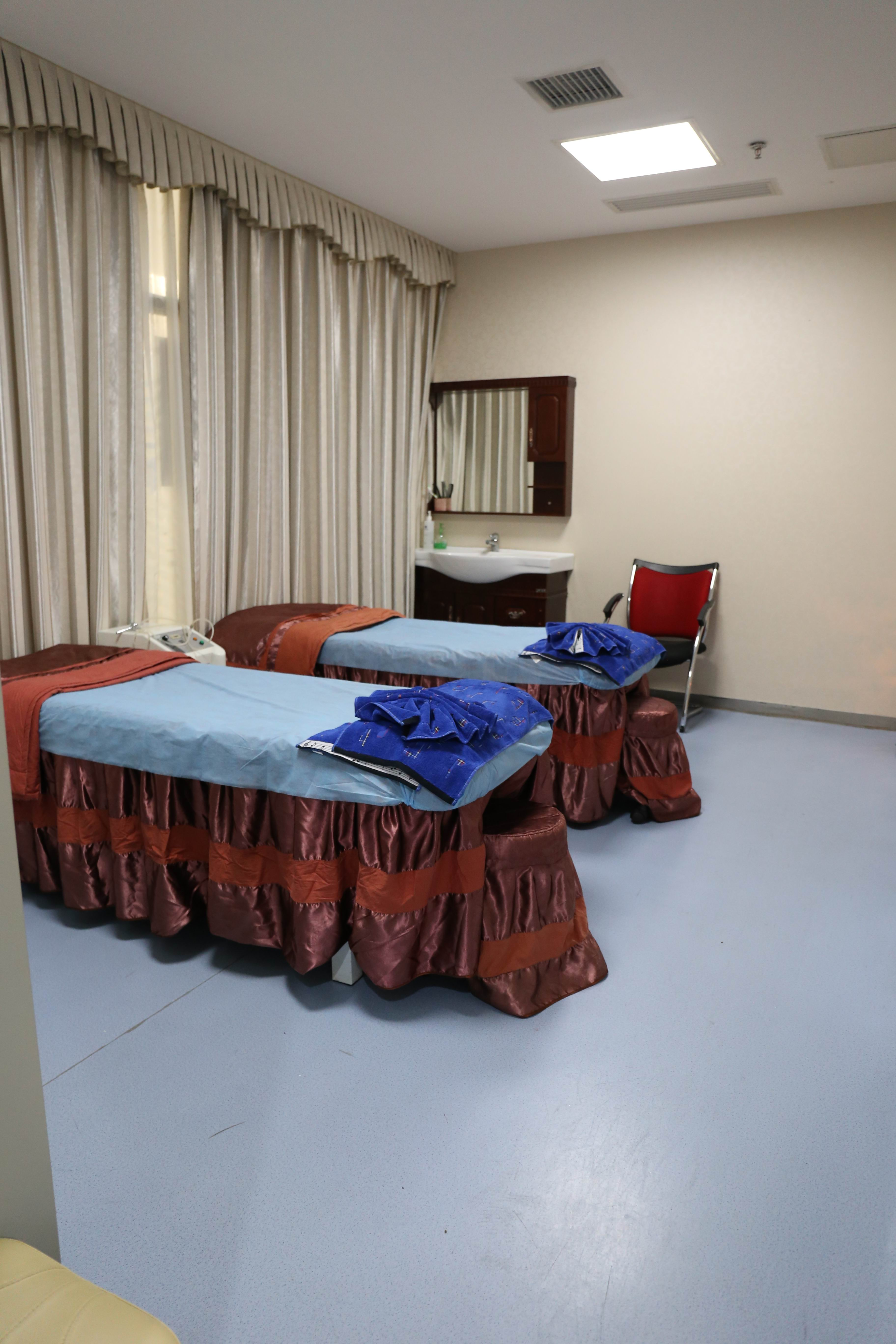 长沙雅美美容治疗室