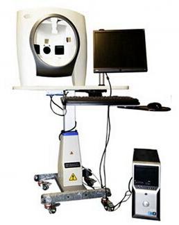 面部CT扫描