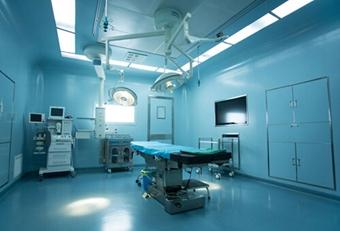 上海玫瑰整形手术室