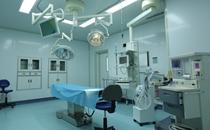 丹东晶馨美容医院手术室