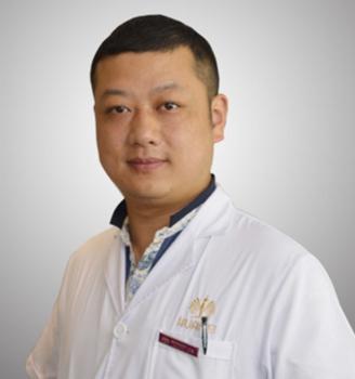 李晨耕 遵义韩美整形外科主诊医师