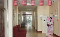 赤峰康华整形医院走廊