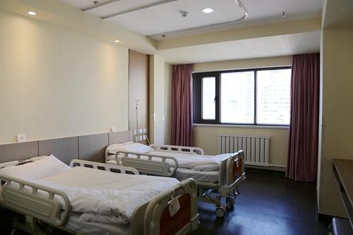 新疆整形医院病房恢复室