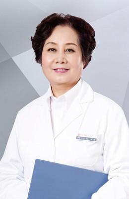 陈霞 技术院长